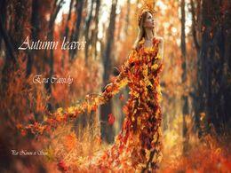 diaporama pps Autumn leaves