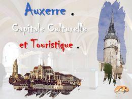 diaporama pps Auxerre