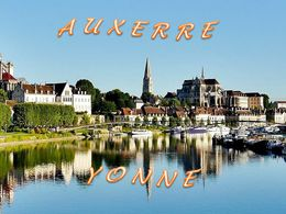 diaporama pps Auxerre – Yonne