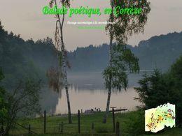 diaporama pps Balade poétique en Corrèze