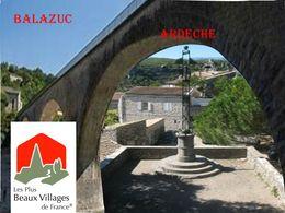 diaporama pps Balazuc – Ardèche