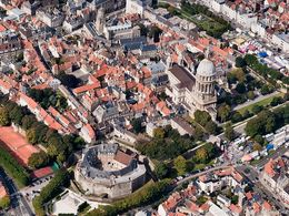 diaporama pps Basilique Notre-Dame – Boulogne-sur-Mer