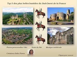 diaporama pps Bastides