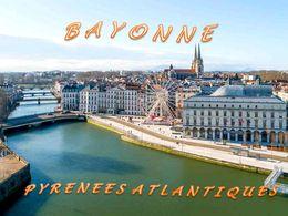 diaporama pps Bayonne – Pyrénées Atlantiques