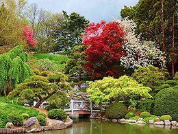 diaporama pps Beaux jardins