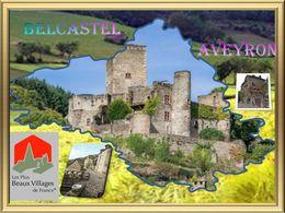 diaporama pps Belcastel – Aveyron