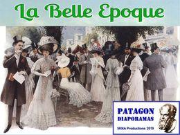 diaporama pps Belle époque
