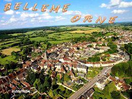 diaporama pps Bellême – Orne