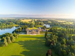diaporama pps Blenheim palace – Angleterre