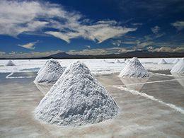 diaporama pps Bolivie – Salar d'Uyuni