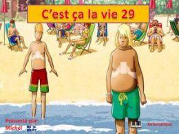 diaporama pps C'est ça la vie 29