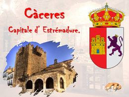 diaporama pps Cáceres – Espagne