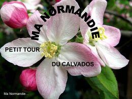 diaporama pps Petit tour du Calvados