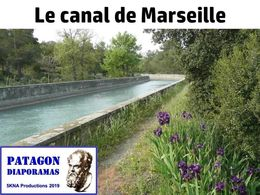diaporama pps Canal de Marseille
