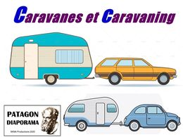 diaporama pps Caravanes
