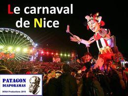 diaporama pps Carnaval de Nice