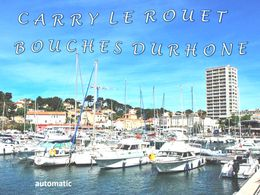 diaporama pps Carry le Rouet – Bouches du Rhône