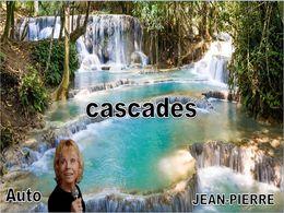 diaporama pps Cascades
