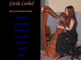 diaporama pps Cécile Corbel