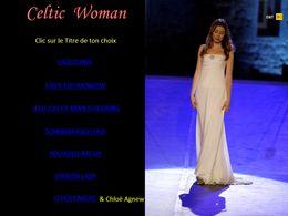 diaporama pps Celtic woman I