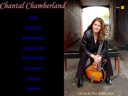 diaporama pps Chantal Chamberland