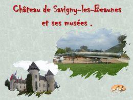 diaporama pps Château de Savigny-lès-Beaune
