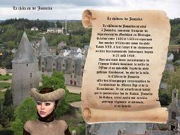 diaporama pps Châteaux de Bretagne