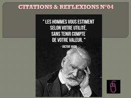 diaporama pps Citations et réflexions N°04