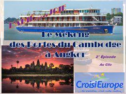 diaporama pps Croisière Mékong 2 – Cambodge