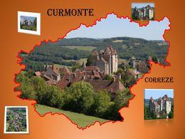diaporama pps Curemonte – Corrèze