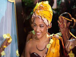 diaporama pps Dames d'Afrique