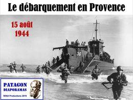 diaporama pps Débarquement – Provence