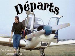 diaporama pps Départs
