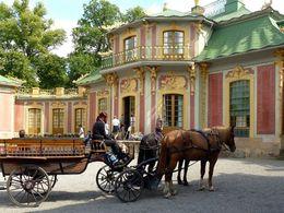 diaporama pps Domaine royal de Drottningholm 3