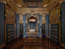 diaporama pps Domaine royal de Drottningholm