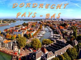 diaporama pps Dordrecht – Pays-Bas