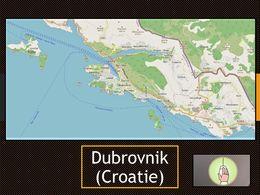 diaporama pps Dubrovnik – Croatie