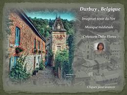diaporama pps Durbuy – Belgique