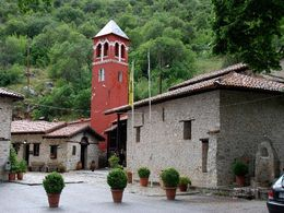 diaporama pps Églises de Kastoria