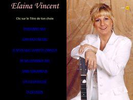 diaporama pps Elaina Vincent