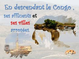 diaporama pps En descendant le Congo
