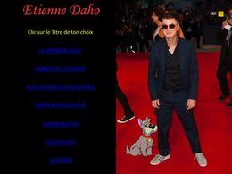 diaporama pps Étienne Daho
