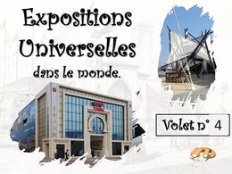 diaporama pps Expos universelles N°4