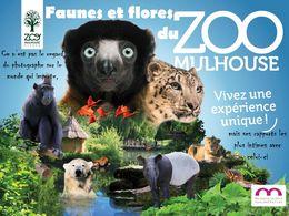 diaporama pps Faunes et flores du zoo de Mulhouse