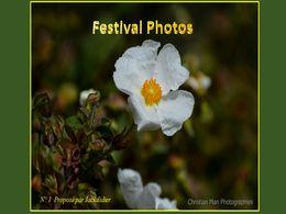 diaporama pps Festival photos de Christian Man