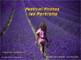diaporama pps Festival photos de Christian Man 2 – Les portraits