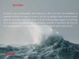 diaporama pps Fièvre de mer photos de David Baker