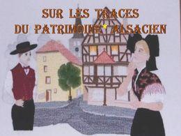 diaporama pps Florilège de maisons alsaciennes 2