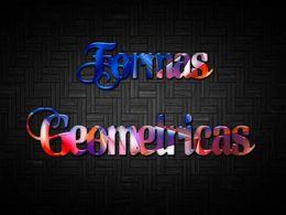 diaporama pps Formas geometricas