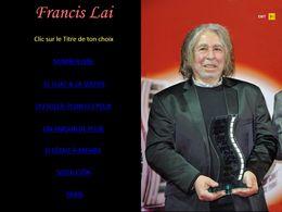 diaporama pps Francis Lai